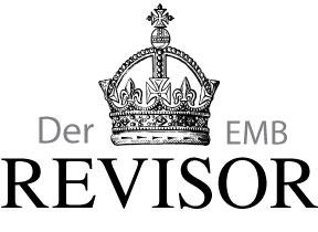 DER REVISOR EMB